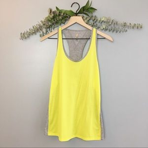 Lucy racerback dri fit athletic tank